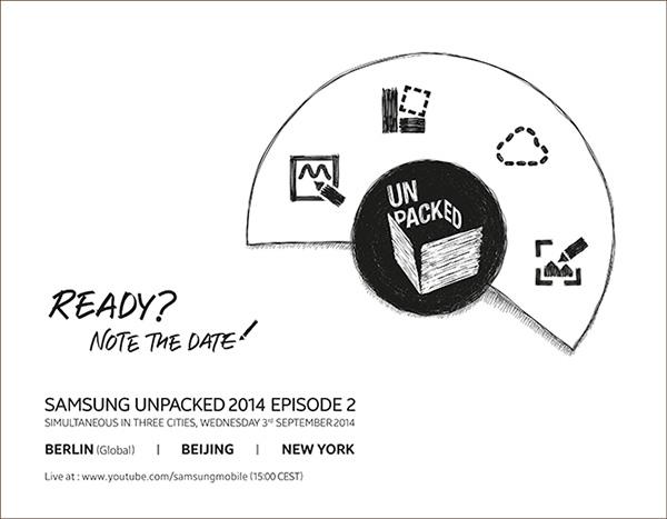 Samsung-Galaxy-Note-4-Unpacked-Event