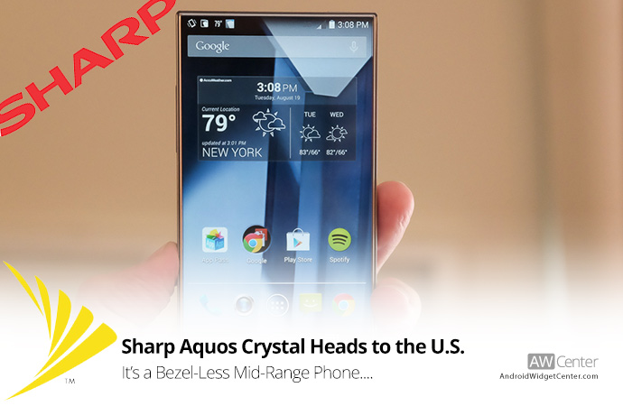 Sharp-Aquos-Crystal-Heads-to-the-US-vai-Sprint