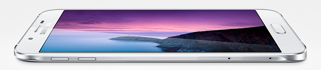 Samsung-Galaxy-A8-Metallic-Body
