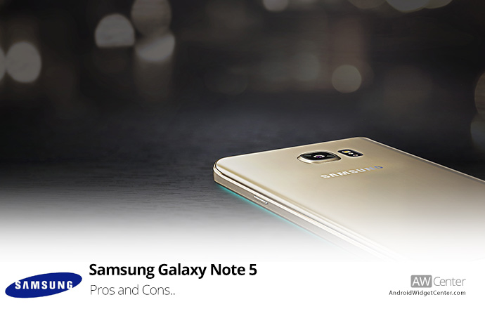 Samsung-Galaxy-Note-5-Pros-and-Cons
