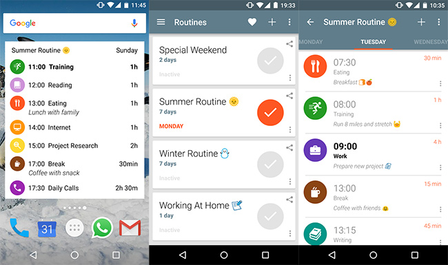Best Calendar Organization App : Best scheduling apps for android organizer tasks to