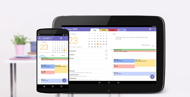 Best Calendar Organization : Best scheduling apps for android organizer tasks to