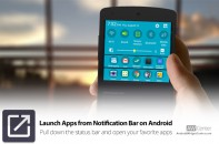 How-to-Launch-Apps-from-Notification-Bar-on-Android