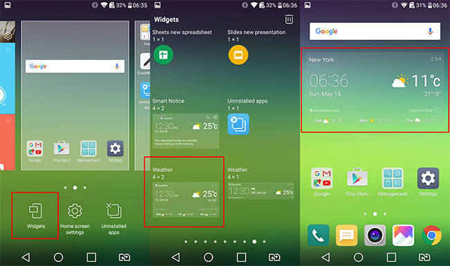How-to-Add-Remove-Widgets-on-LG-G5-Home-Screen