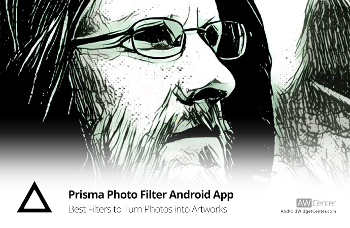 Prisma Photo Filter Android App Best Filters to Turn Photos into Artworks