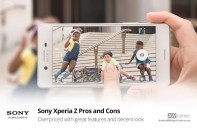Sony-Xperia-Z-Pros-and-Cons