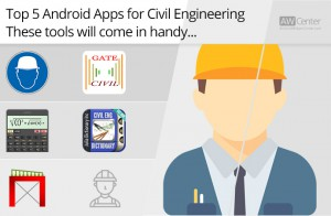 top 5 android apps for civil engineering tools come in handy. Black Bedroom Furniture Sets. Home Design Ideas