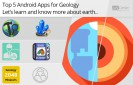 Top-5-Android-Apps-for-Geology-Let's-Know-More-About-Earth