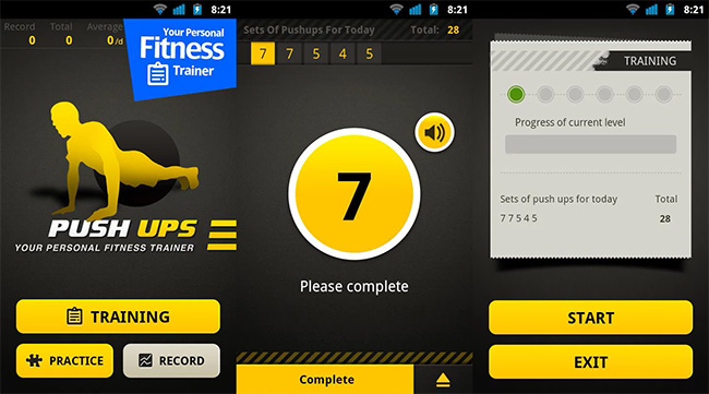 Work-Out-apps-for-Android-Push-Ups