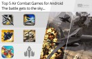 Best-Air-Combat-Games-for-Android-The-Battle-Gets-tothe-Sky