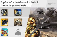 Best-Air-Combat-Games-for-Android-The-Battle-Gets-to the-Sky
