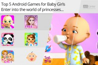 Top-5-Android-Games-for-Baby-Girls-Enter-into-The-World-of-Princesses!