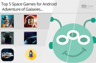 Top-5-Space-Games-for-Android-Adventure-of-Galaxies!