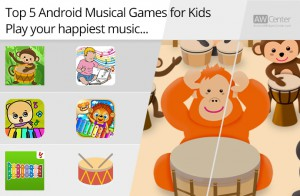 top fun games for android