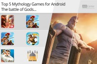 Top-5-Mythology-Games-for-Android-The-Battle-of-Gods!