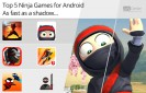 Top-5-Ninja-Games-for-Android-Fast-as-Shadow!