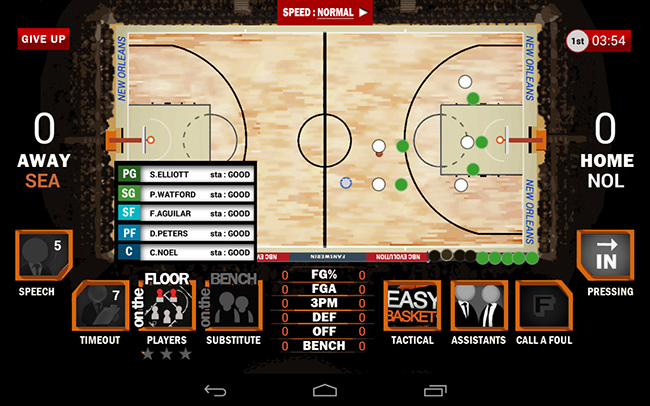 New-Basketball-Coach-2-Easy-Gameplay