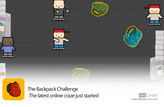 The-Backpack-Challenge---The-Latest-Online-Craze-