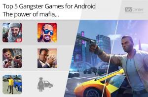 top gangster games
