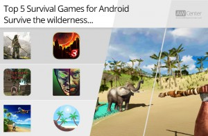 survival games