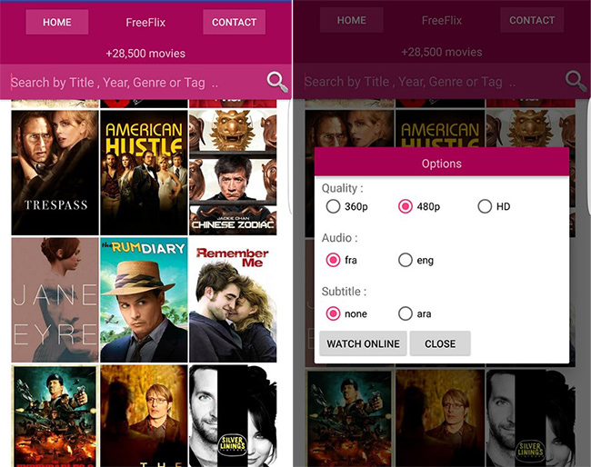 zodiac movie download 480p