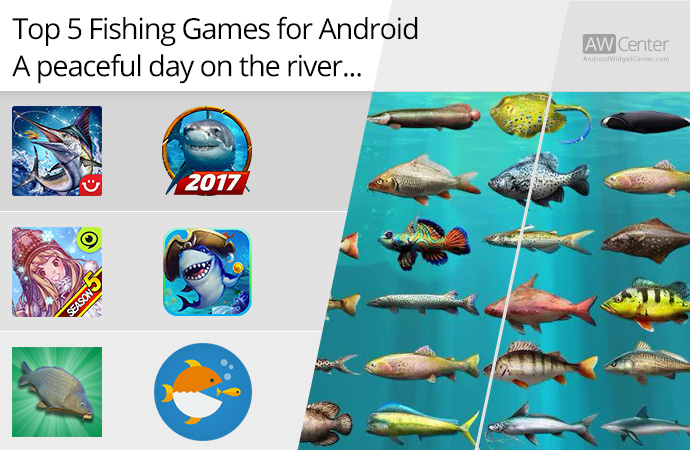 Top-5-Fishing-Games-for-Android-A-Peaceful-Day-on-the-River!