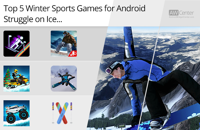 Top-5-Winter-Sports-Games-for-Android-The-Struggle-on-Ice!