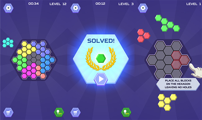 Hex-Blocks-Puzzle-Games-Addictive-Gameplay