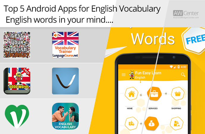 Top-5-Android-Apps-for-English-Vocabulary-English-Words-in-Your-Mind!