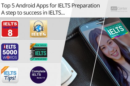 Top-5-Android-Apps-for-IELTS-Preparation-A-Step-to-Success-in-IELTS!