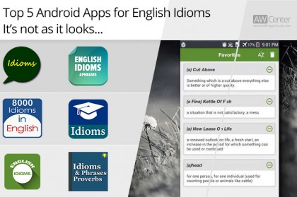 Top-5-Android-Apps-for-English-Idioms-It's-Not-As-It-Looks!