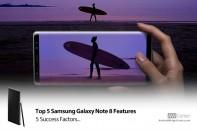Top-5-Samsung-Galaxy-Note-8-Features-5-Success-Factors