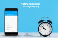 Notify-Reminder-Don't-Forget-Anything-with-this-Free-Reminder-App
