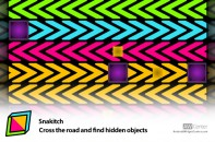 Snakitch-Cross-the-road-and-find-hidden-objects