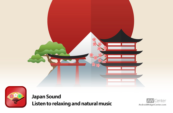 Japan-Sound-Listen-to-relaxing-and-natural-music