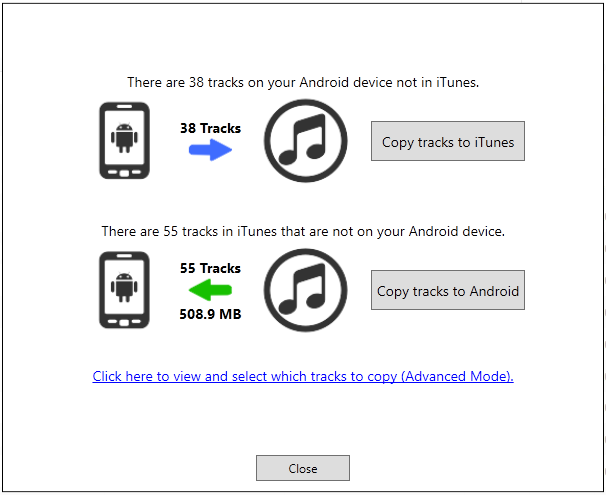 how to download music from your pc to android phone