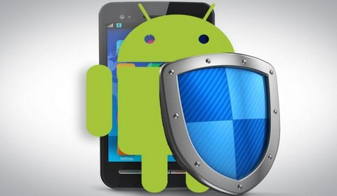 Protect your Android device, against Virus, Malware and Spam