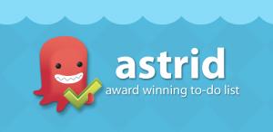 Astrid Tasks & To-do List