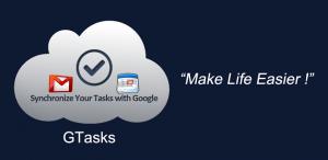 GTasks. To Do List & Task List