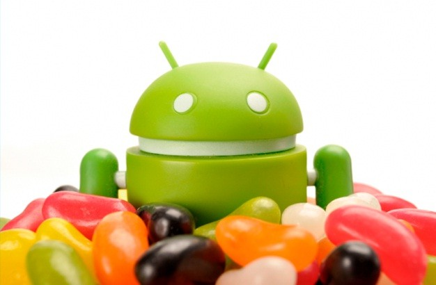 Does your Android Smartphone or Tablet get a Jelly Bean Update?