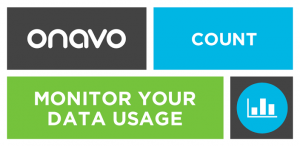 Onavo Count Monitor Data