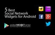 Social-Network-Widgets