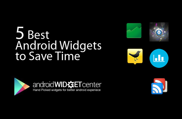 Time-Saving-Widgets