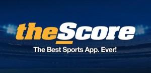 theScore. Sports,Scores