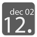 Advanced Clock Widget