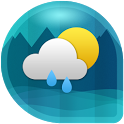 Android Weather & Clock Widget