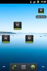 Data Enabler Widget