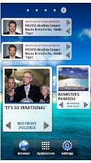 Huffington Post for Android
