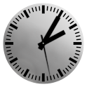Talking Clock Widgets