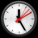 Animated Analog Clock